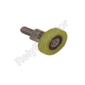 Otis Door Knife Roller,Φ30 X 8 X Φ6 X M8