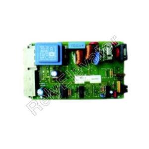 ThyssenKrupp Brake Power PC Board MB2.2