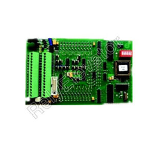 ThyssenKrupp Control PC Board MP