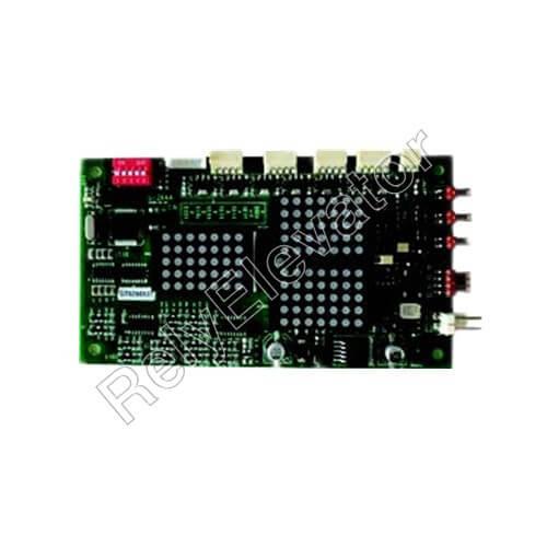 ThyssenKrupp Display Board G-264A