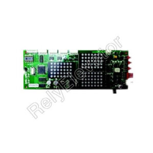 ThyssenKrupp Display Board G-264F