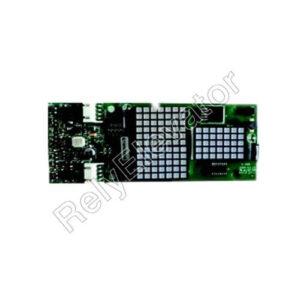 ThyssenKrupp Display Board G-291B