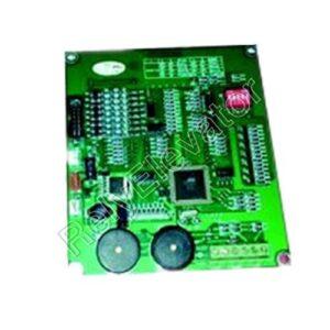 ThyssenKrupp Display Board MA9-E1.1