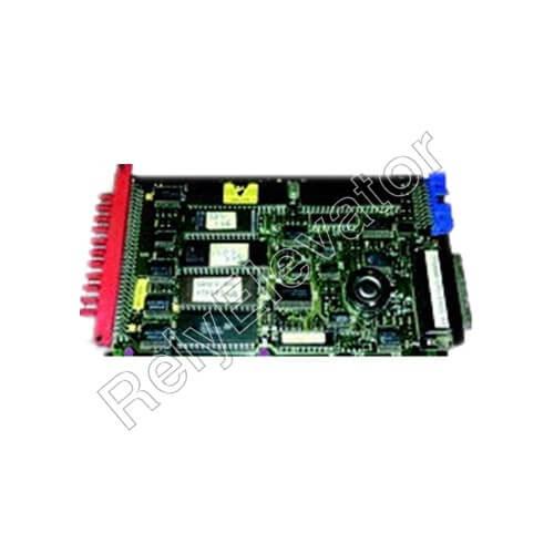 ThyssenKrupp PC Board CPU