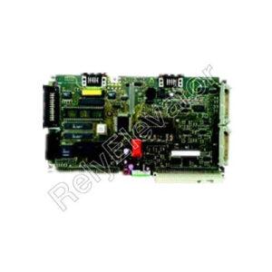 ThyssenKrupp PC Board FMC2