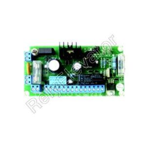ThyssenKrupp PC Board G-015 Alarm Bell