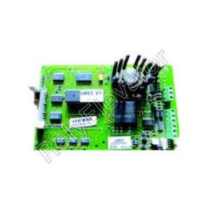 ThyssenKrupp PC Board LMS1