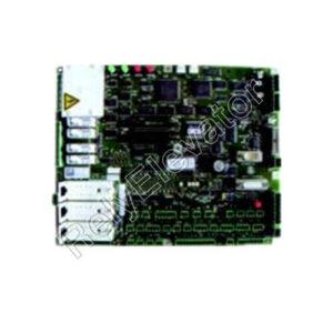 ThyssenKrupp PC Board MC2-S
