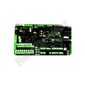 ThyssenKrupp PC Board MC3