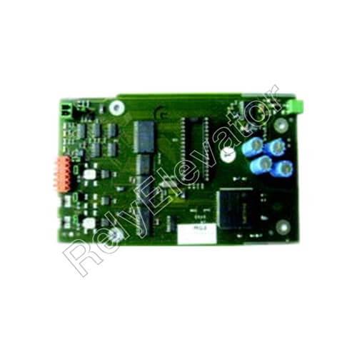 ThyssenKrupp PC Board MG3