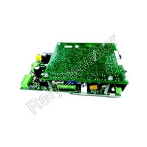 ThyssenKrupp PC Board MH2