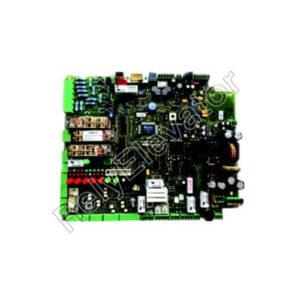 ThyssenKrupp PC Board MH3