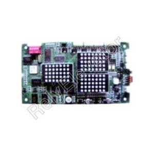 ThyssenKrupp PC Board MS3-SG