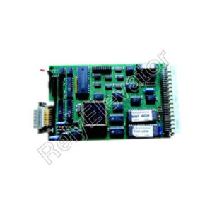 ThyssenKrupp PC Board MW1