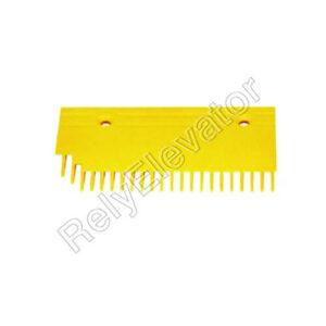 Fujitec Comb Plate Left 0129CAE001