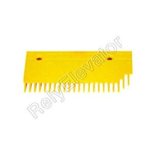 Fujitec Comb Plate Right 0129CAF001