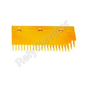 Fujitec Comb Plate Right 0129CAS001