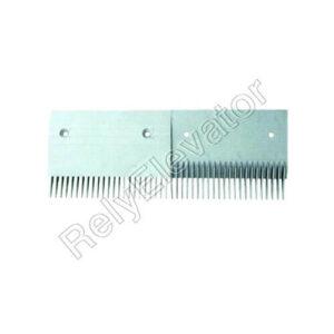 Fujitec Comb Plate Right FPA0104