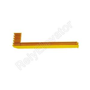 Fujitec Demarcation Strip 0129CAA001