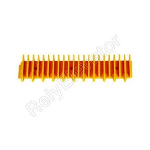 Fujitec Demarcation Strip 0129CAC001