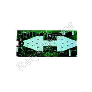 Fujitec Display Board BC34