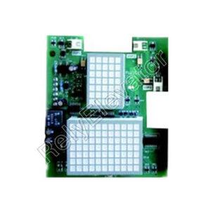 Fujitec Display Board IN83