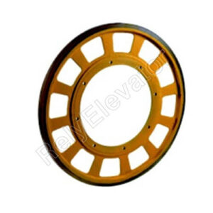 Fujitec Fraction Wheel Φ650x30mm