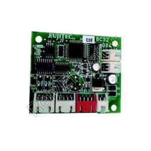 Fujitec PC Board BC32
