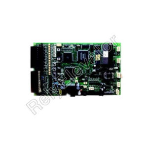 Fujitec PC Board CP28B
