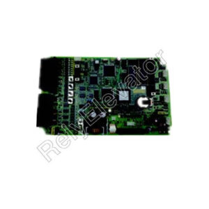 Fujitec PC Board CP38B