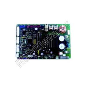 Fujitec PC Board DR13