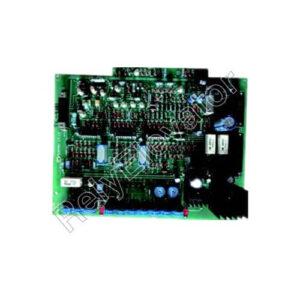 Fujitec PC Board DR4B
