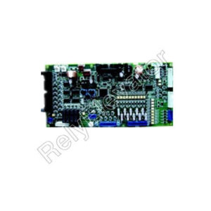 Fujitec PC Board IF118