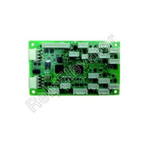 Fujitec PC Board IF67