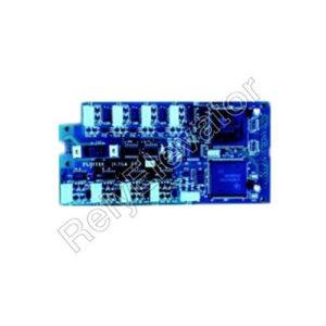 Fujitec PC Board IF75A