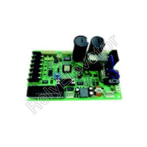 Fujitec PC Board IF78A