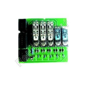 Fujitec PC Board IFC6