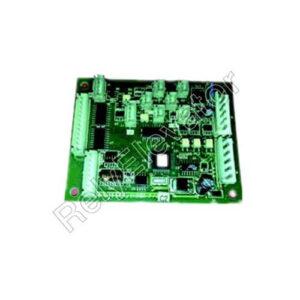 Fujitec PC Board IN86A
