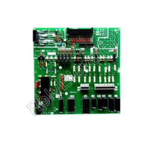 Fujitec PC Board MC15