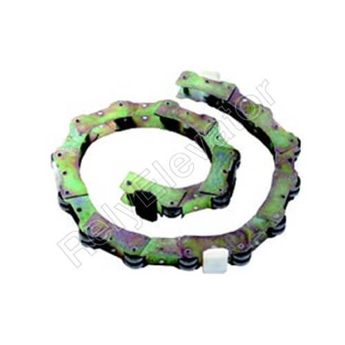 Fujitec Revising Chain 36 Rollers