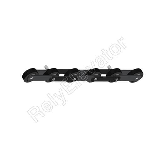 Fujitec Step Chain Roller 75x23.5 T133.33
