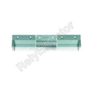 Hitachi Comb Plate 22501792A