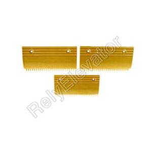 Hitachi Comb Plate L47312017A&B