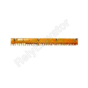 Hitachi Demarcation Strip H2100217 33041714-M