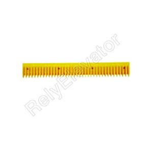 Hitachi Demarcation Strip H2106211 Orange H2106212