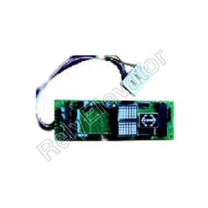 Hitachi Display Board 13501086