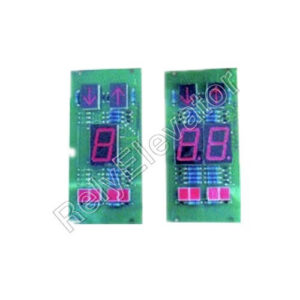 Hitachi Display Board NF