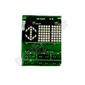 Hitachi Display Board UA-CUIA