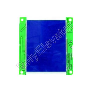 Hitachi Display Board W-PCB-086