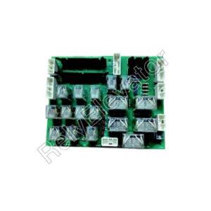 Hitachi IOSB PC Board 12500925